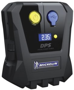 digital 12 V Michelin 009518 mini compresseur