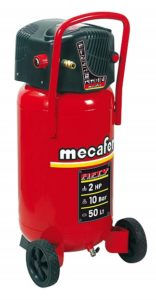 Compresseur Mecafer 425090 50 L